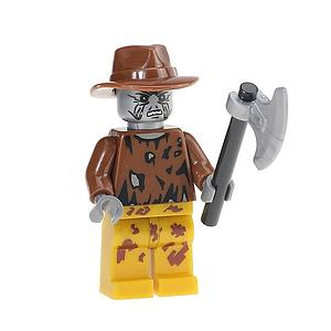 Movies Jeepers Creepers Minifigure: Jeepers Creepers