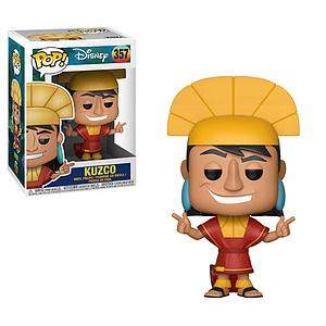 Pop! Disney Emperor's New Groove Vinyl Figure Kuzco #357