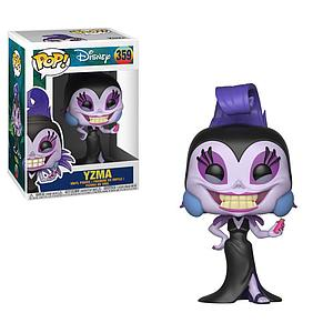Pop! Disney Emperor's New Groove Vinyl Figure Yzma #359