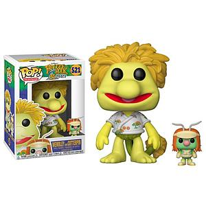 Pop! Television Fraggle Rock Vinyl Figure Wembley with Cotterpin #521