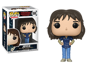 Pop! Television Stranger Things 2 Vinyl Figure Joyce #550