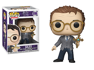 Pop! Television Buffy the Vampire Slayer Vinyl Figure Giles #596