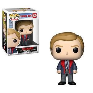 Pop! Movies Tommy Boy Vinyl Figure Richard #505