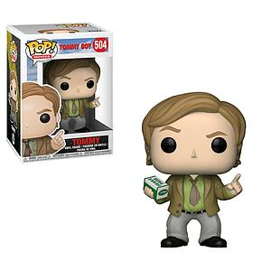 Pop! Movies Tommy Boy Vinyl Figure Tommy #504