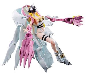 Angewomon (Tailmon) #04