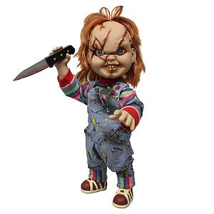 "Toys Child's Play Deluxe 15"" Mega Scale Chucky Figure"