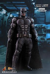 Batman (Tactical Batsuit Version)