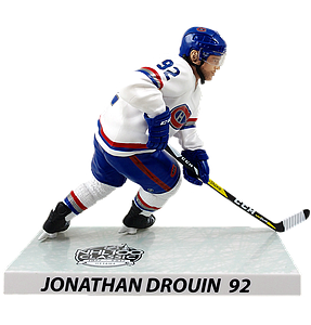 NHL Jonathan Drouin (Montreal Canadiens) NHL 100 Classic 2017-2018