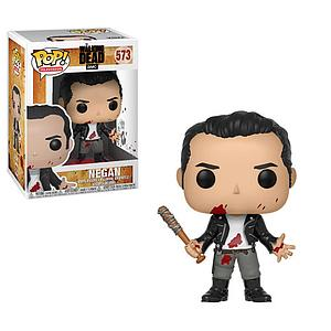 Pop! Television The Walking Dead Vinyl Figure Negan #573