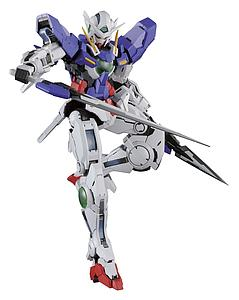 Gundan Perfect Grade 1/60 Scale Model Kit: Gundam Exia