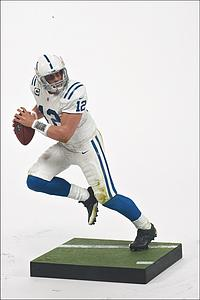 NFL Sportspicks Series 33: Andrew Luck (Indianapolis Colts)