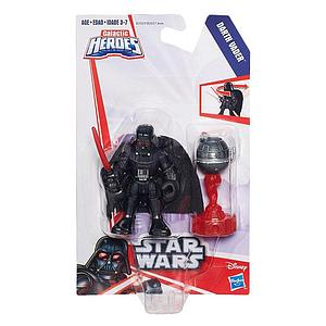 Star Wars Galactic Heroes Mini Figure Darth Vader