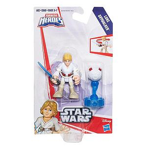 Star Wars Galactic Heroes Mini Figure Luke Skywalker