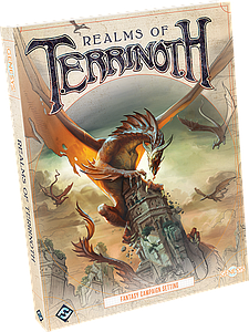 Genesys: Realms of Terrinoth
