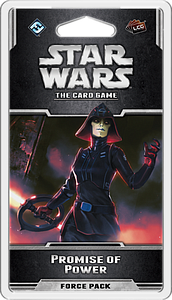Star Wars: The Card Game – Promise of Power