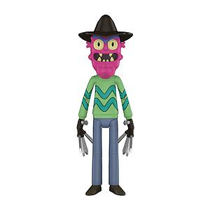 Rick & Morty: Scary Terry