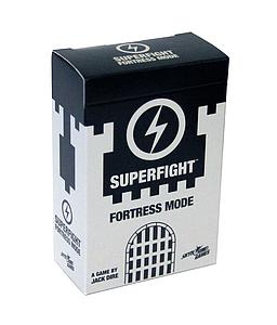 Superfight: Fortress Mode