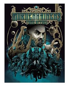 Dungeons & Dragons Roleplaying Game: Mordenkainen's Tome of Foes Hobby Exclusive