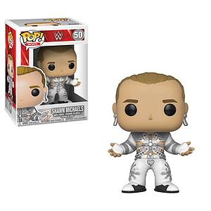 Pop! WWE Vinyl Figure Shawn Michaels #50