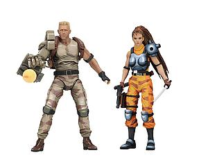 Alien vs Predator (Arcade Appearance) - Dutch & Linn (2-Pack)