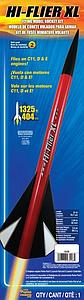 Estes Hi-Flier Flying Model Rocket (EST2178)