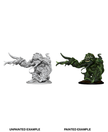 Dungeons & Dragons Nolzur's Marvelous Unpainted Miniatures: Shambling Mound