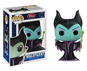 Pop! Disney Vinyl Figure Maleficent #09