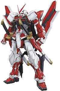 Gundam Perfect Grade 1/60 Scale Model Kit: Gundam Astray (Red Frame Kai)