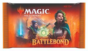 Magic the Gathering: Battlebond Booster Pack