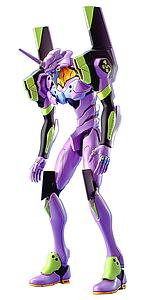 Neon Genesis Evangelion Model Kit: #01 EVA-01 Test Type
