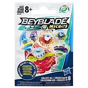 Beyblade Micros Series 2 (Assorted)