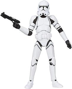 Star Wars Legends The Black Series 2: 41st Elite Corps Clone Trooper #12