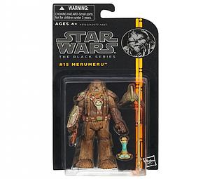 Star Wars Legends The Black Series 2: Merumeru #15