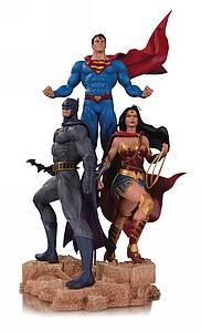 DC Comics Designer Series Action Figure: Trinity