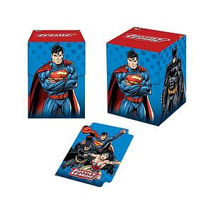 Deck Box 100+ - Justice League of America
