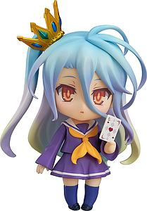 Nendoroid No Game No Life Shiro #653