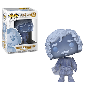 Pop! Harry Potter Vinyl Figure Nearly Headless Nick #60