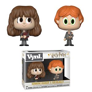 Vynl Harry Potter - Ron Weasley & Hermione Granger