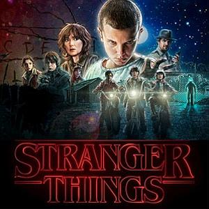 Stranger Things - Retail Box