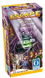 Escape: Quest Expansion 2