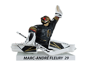NHL Marc-Andre Fleury (Las Vegas Golden Knights) 2018-2019