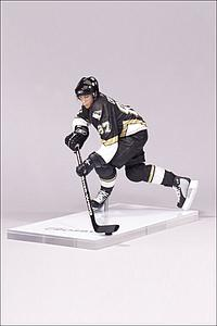 NHL Sportspicks Series 12 Sidney Crosby (Pittsburgh Penguins) Black Jersey