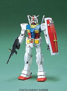 Gundam First Grade 1/144 Scale Model Kit: RX-78-2 Gundam