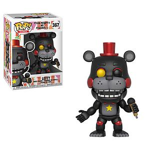 Pop! Games Five Nights at Freddy's Pizza Simulator Vinyl Figure Lefty #367