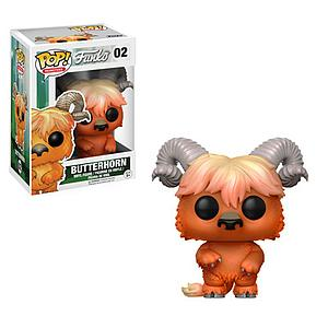Pop! Monsters Vinyl Figure Butterhorn #02
