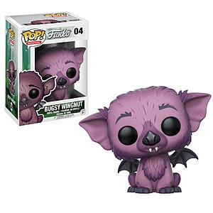 Pop! Monsters Vinyl Figure Bugsy Wingnut #04