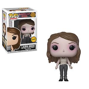 Pop! Television American Gods Vinyl Figure Laura Moon #679 (Chase)