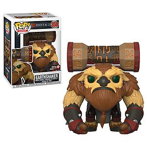 Pop! Games Dota 2 Vinyl Figure Spirit Breaker #358 EB Games / GameStop Exclusive