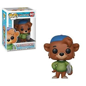 Pop! Disney TaleSpin Vinyl Figure Kit Cloudkicker #442