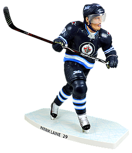 NHL Patrik Laine (Winnipeg Jets) 2018-2019